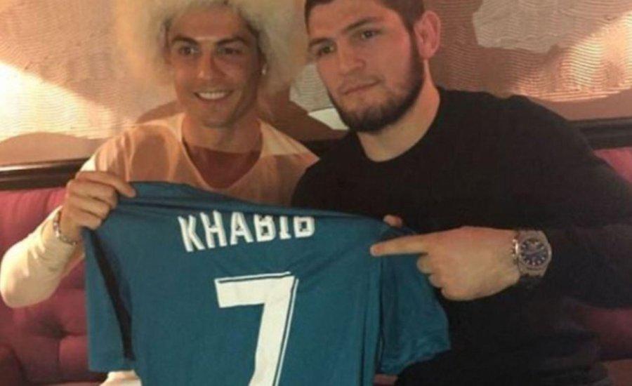 Khabib Nurmagomedov sportágat váltott