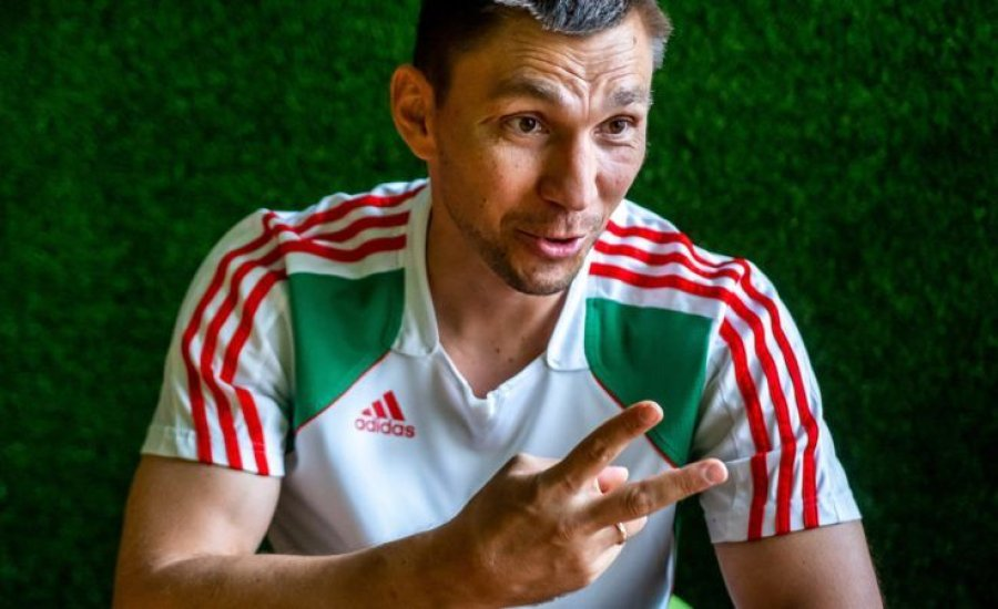 Két olimpiai kvótát remél Balzsay Károly