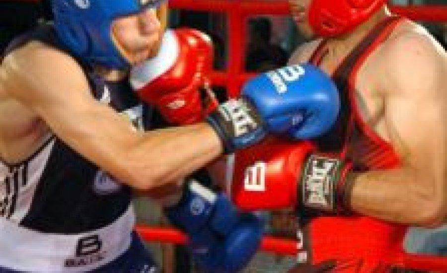 Döntetlennel zárult a Gladiators - Bulls BoxingONE meccs