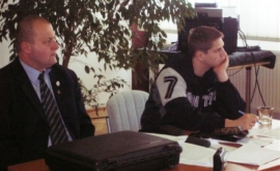 Ülésezett a Békés Megyei Harcművész Szövetség