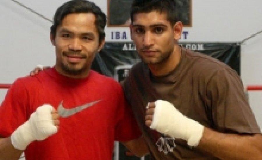 Roach: Khan a sz*rt is kiütötte Pacquiaóból