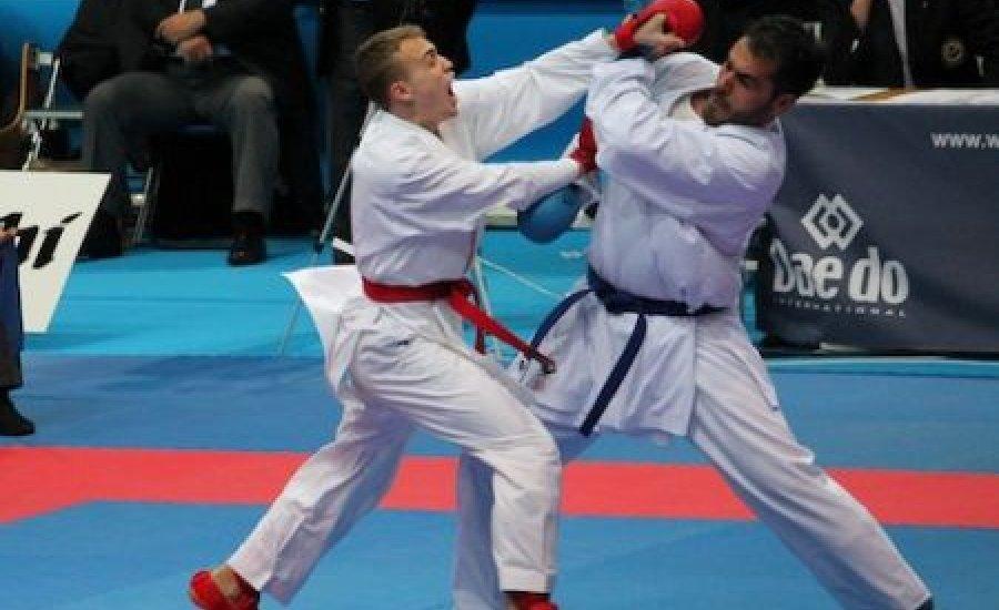 Magyar nyerheti a Karate1 sorozatot