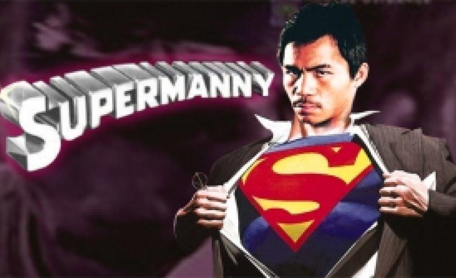 Bob Arum: még Pacquiao sem Superman