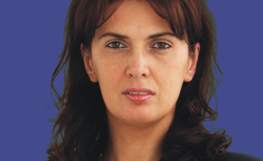 Tóth Zsuzsannát választották az AIBA Versenybizottságának alelnöki posztjára