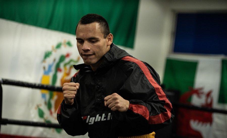 Chavez Jr képesnek tartja magát egy újabb világbajnoki címre