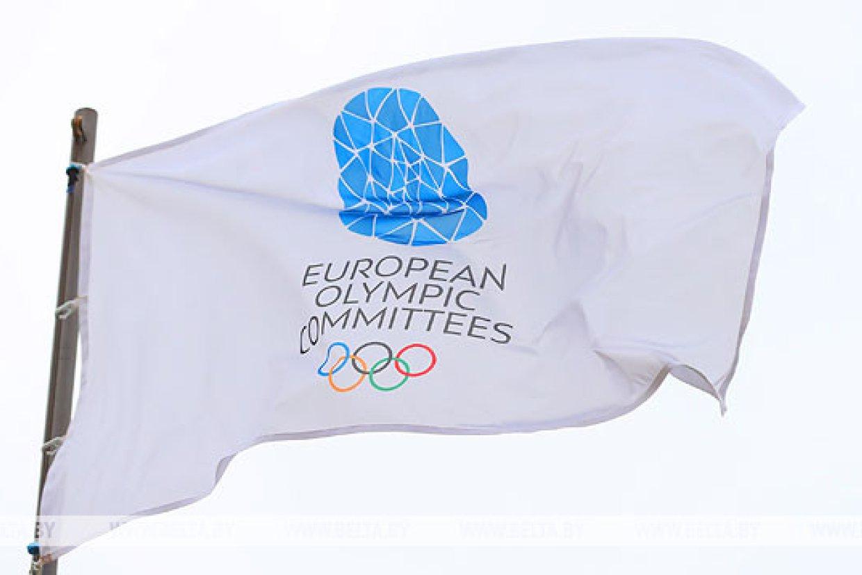EOB zászló
