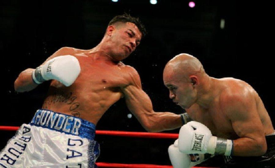 Classic Boxing: Gatti vs. Leija