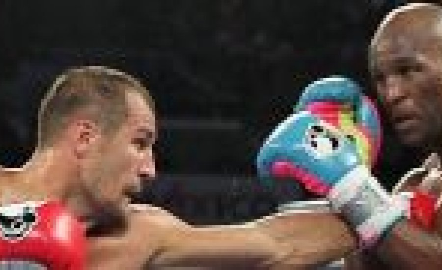 A Kovaljov-Hopkins mérkőzés - video