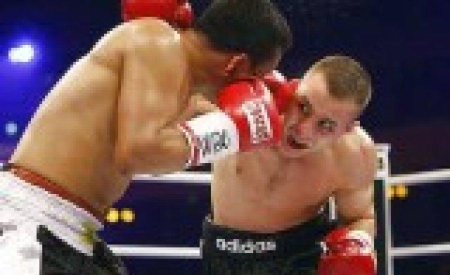 WBA: Bedák Zsolt 13. a ranglistán