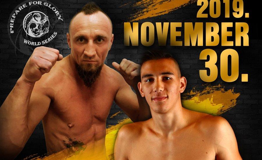 Káté Gyula november 30-án ismét ringbe lép