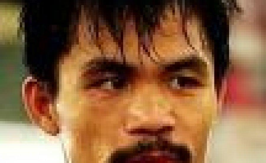 Pacquiao egyoldalú mérkőzésen nyert, a mészárlás elmaradt