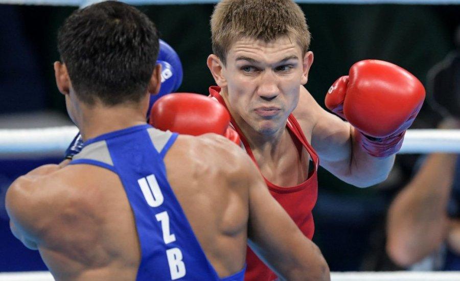 Az orosz bunyósok nem indulnának az olimpián