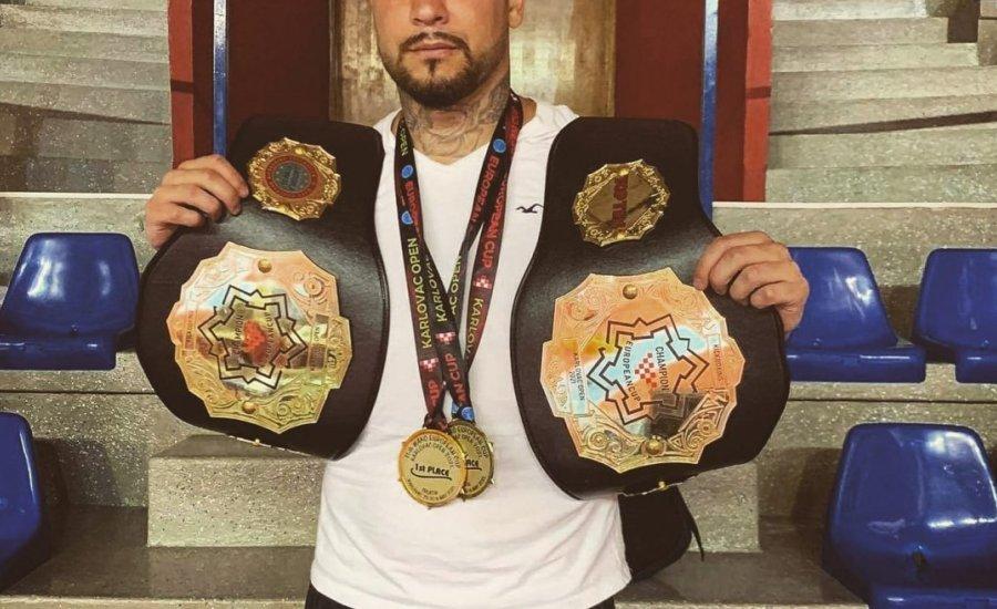 Újra nemzetközi versenyen bizonyítottak kick-boxosaink
