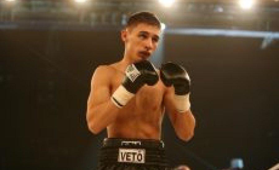 Vető Gábor WBC junior eliminátort bokszolhat