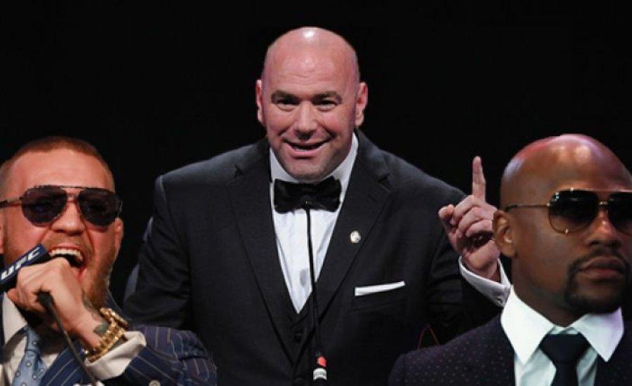 Az UFC főnök őszre ígéri a bokszvállalkozása rajtját