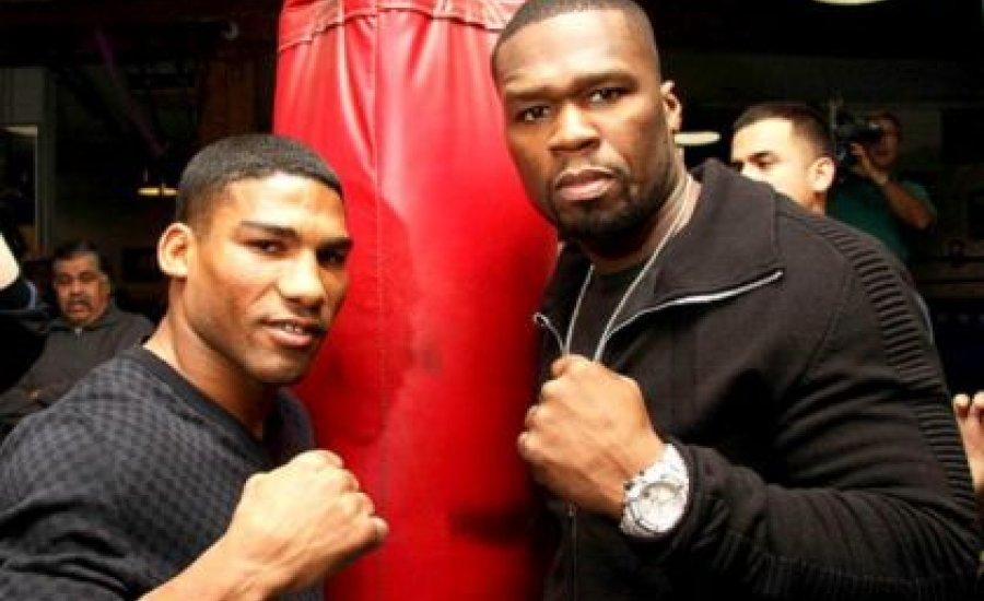 Gamboa elbukott 50 Cent ellen