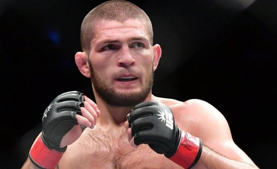 Szent a béke! Khabib újra aláírt az UFC-hez