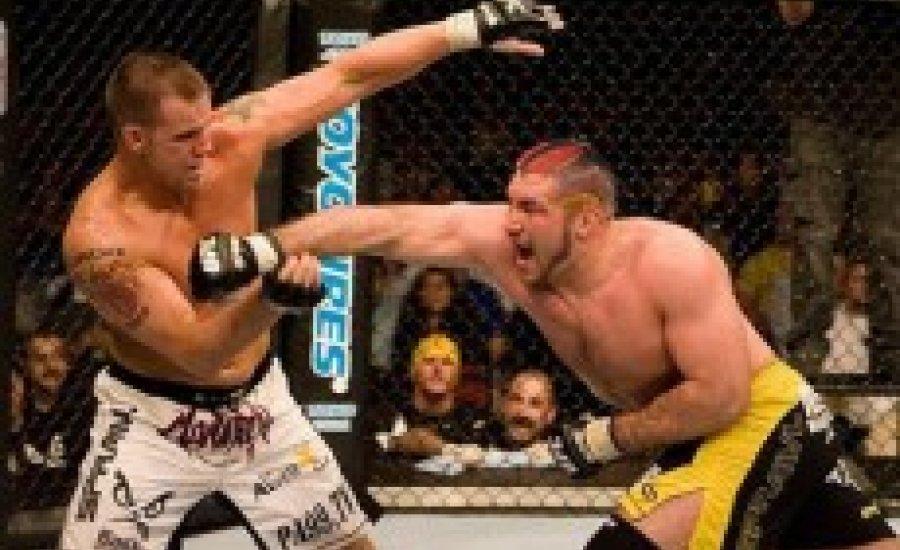 MMA: a németek betiltják az UFC ketercharc gálát?