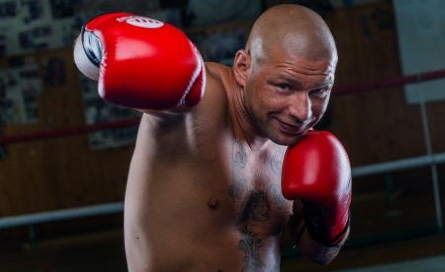 Bozai Gyula sérülés miatt nem bokszolhat