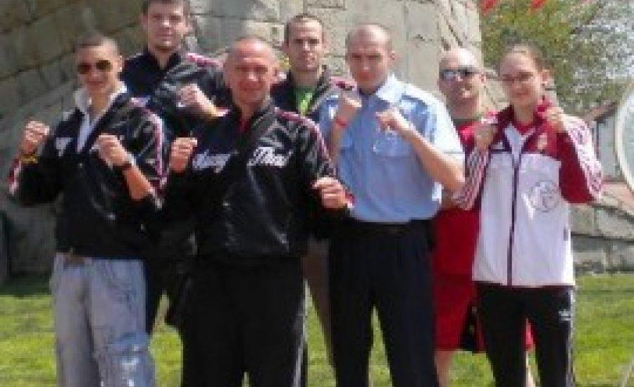 A 2011-es IFMA Európa-bajnokság értékelése