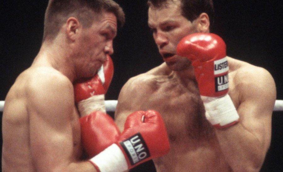Classic Boxing: Henry Maske vs Graciano Rocchigiani