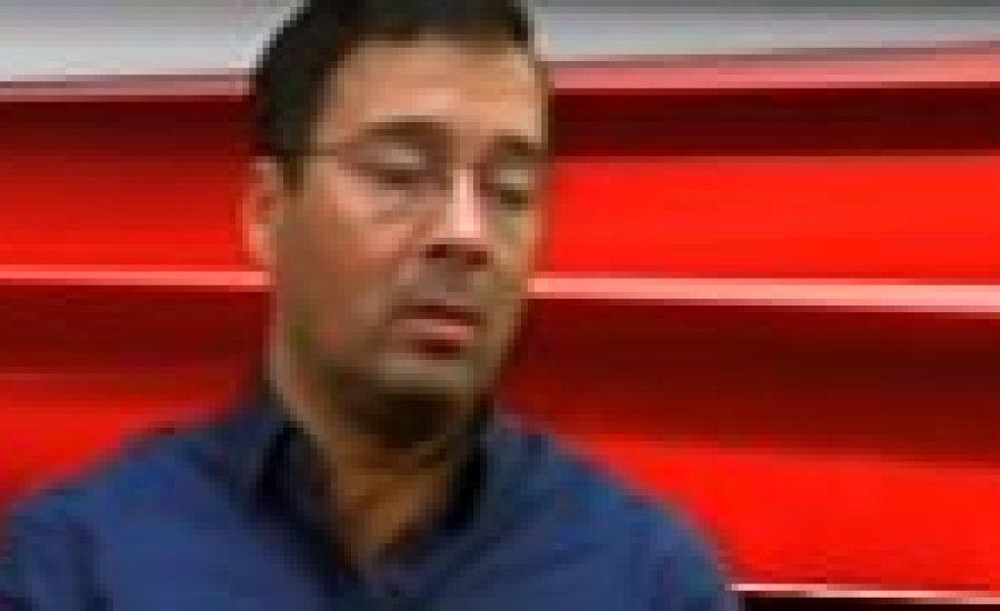 Rácz Félix interjú a Dinó Sporthíradóban