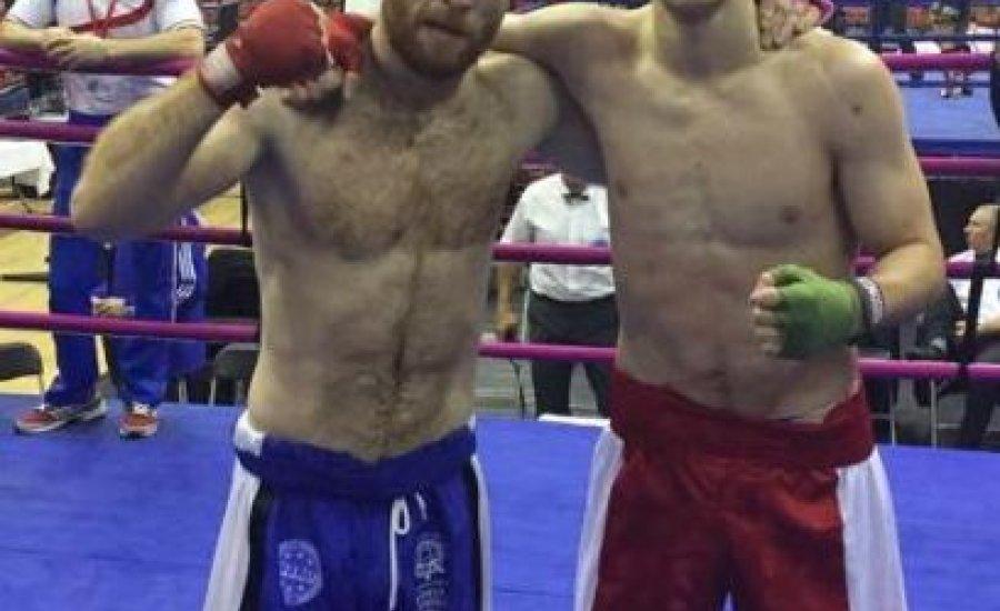 Kick-box Európa-bajnokság: Négyen a döntőben
