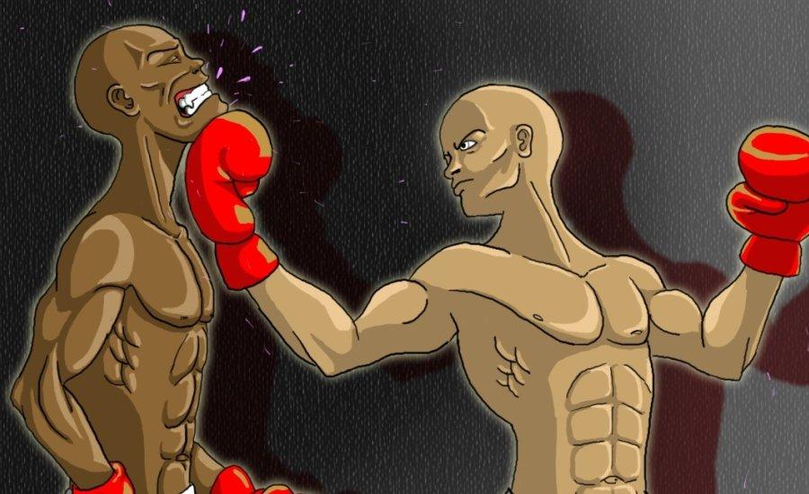 20 látványos knockout felütéssel