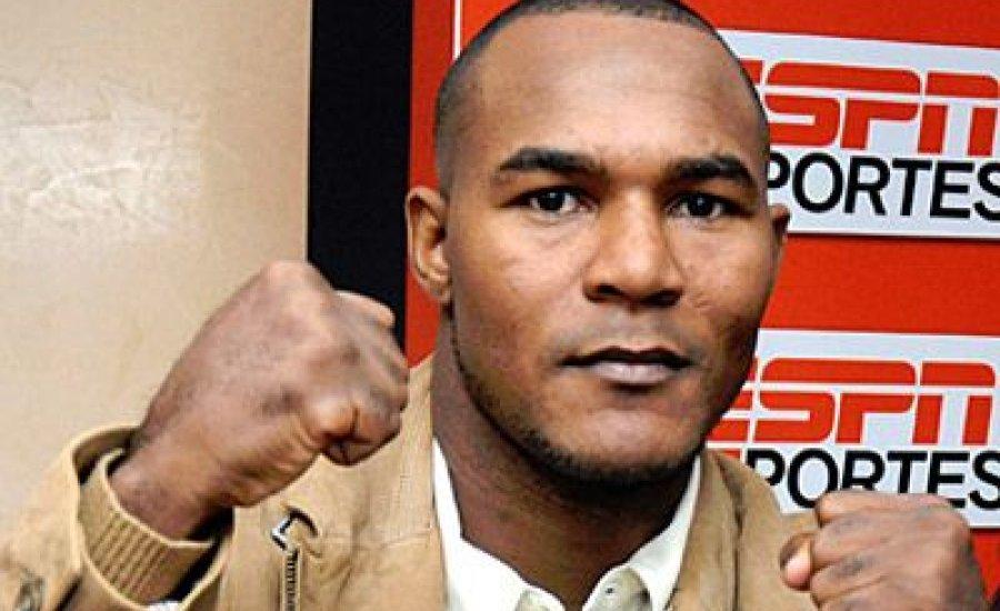 """A """"Kis Tyson"""" karrierje végveszélyben"""