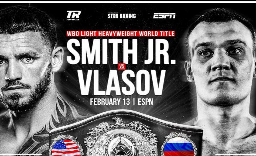 Február 13-án újra lehet félnehézsúlyú WBO világbajnok