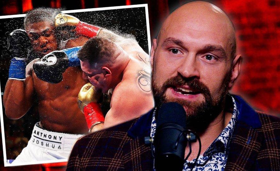 Tyson Fury szerint egy közös felkészülés visszavezetné Andy Ruiz-t a csúcsra