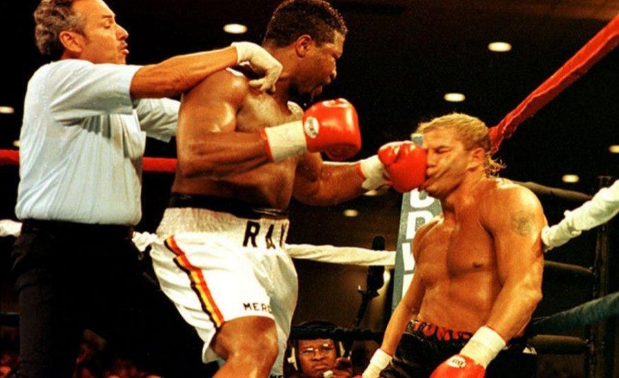 """""""Merevre ütve"""" – TOP20 Boxing Knockouts"""