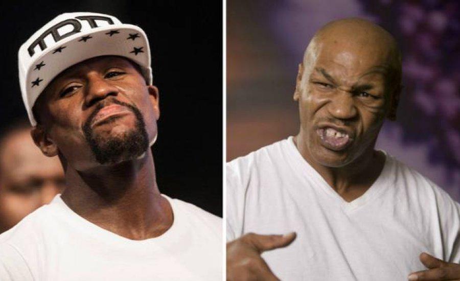 Mike Tyson: Mayweather nem a legnagyobb, Pacquiaót szívesebben néztem