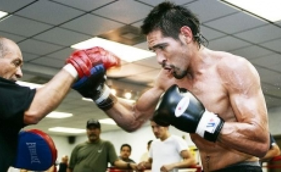 Margarito: Én nem olyan vagyok, mint Manny korábbi ellenfelei