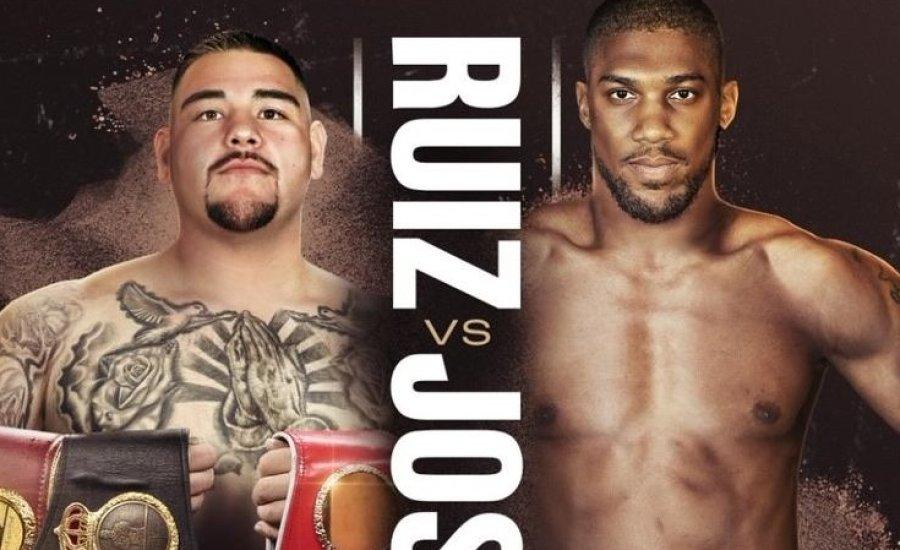 Andy Ruiz Jr vs Anthony Joshua II - Rematch Preview