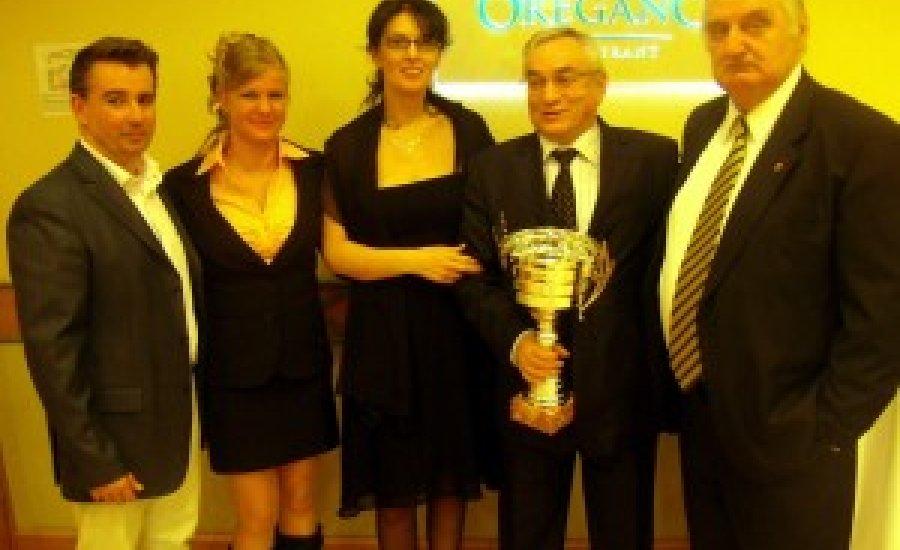 Ők voltak 2011 legjobbjai Magyarországon