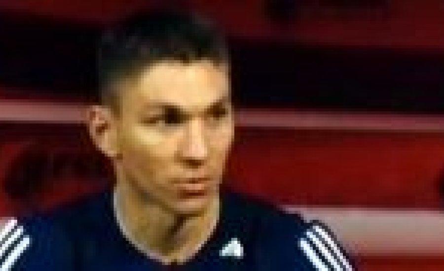 Interjú: Balzsay Károly a Dinó Sporthíradóban