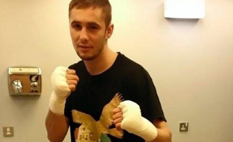 Kovács Csaba ismét győzelemre készül
