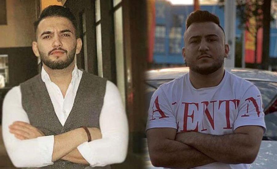 Az MMA-harcosok hősiesen viselkedtek a bécsi terrortámadás alatt