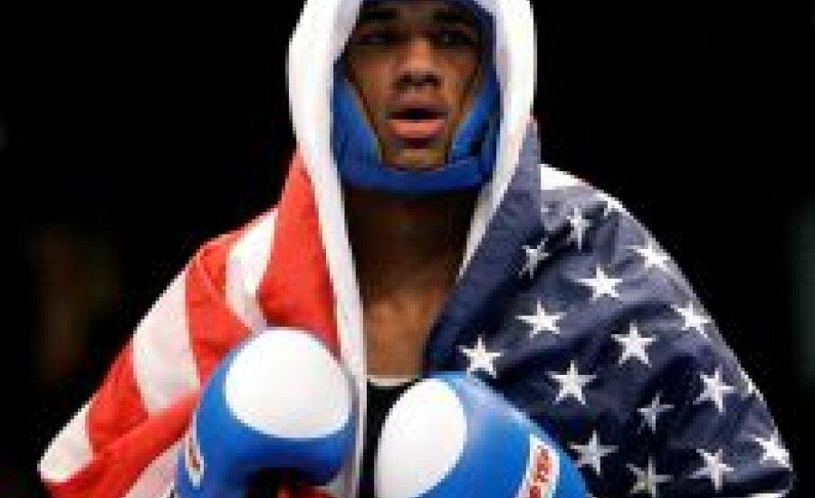 Az amatőr boksz aktív nagyjai - Rau'Shee Warren