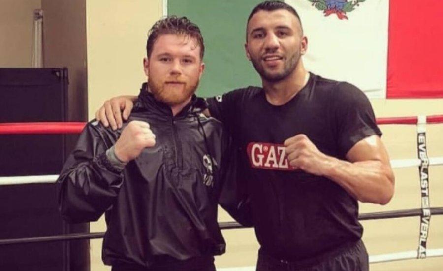 A WBC nyújtott segítő kezet Canelónak: találtak neki ellenfelet