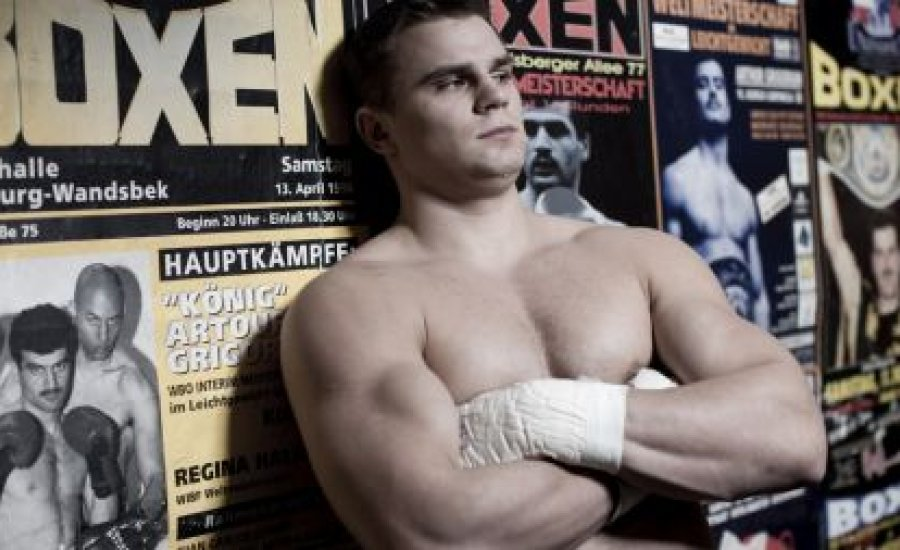 Boytsov rehabilitációja egy hamburgi klinikán folytatódik
