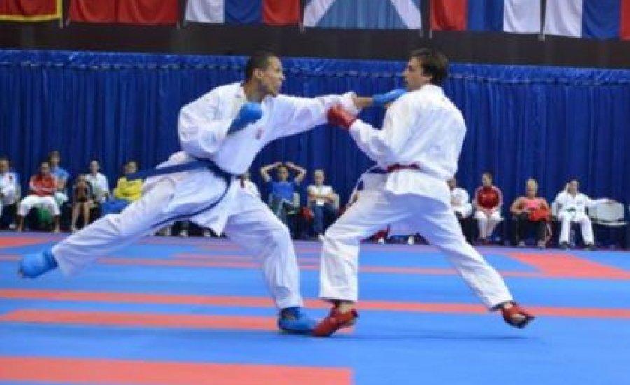 Tadissi bronzért küzdhet a karate Eb-n