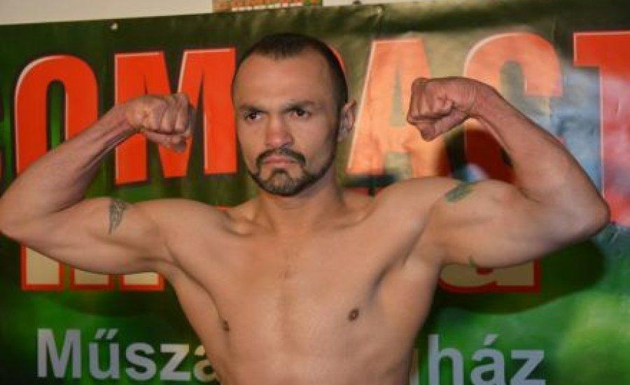 Surman Zoltán saját promóciós vállalkozást indított
