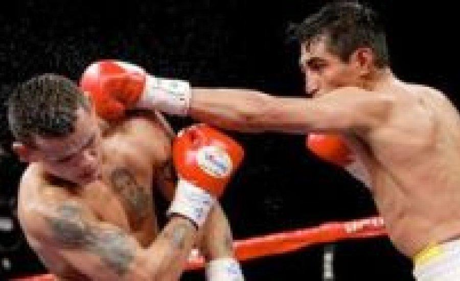 A legenda visszatért: fantasztikus csatát vívott Morales