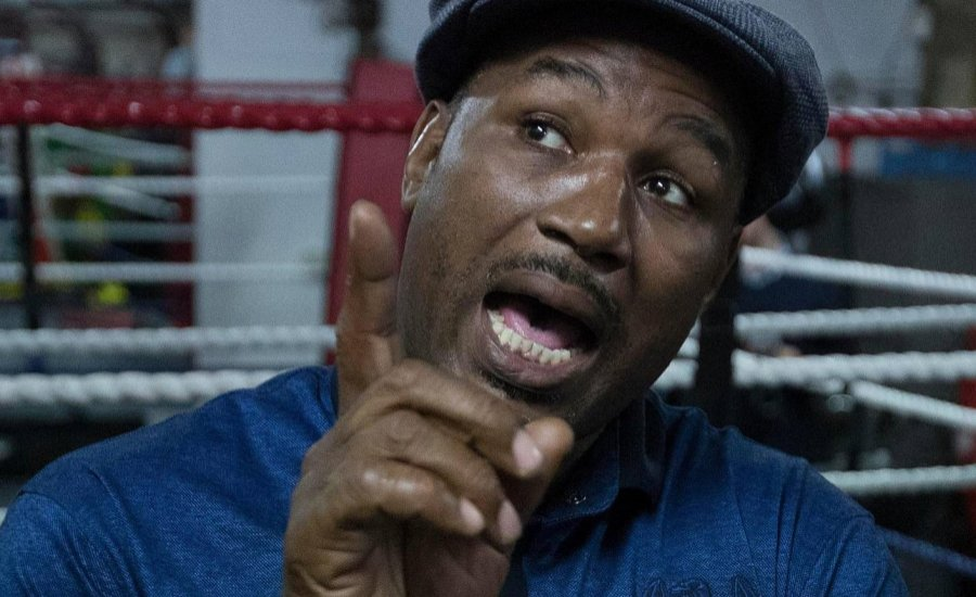Lennox Lewis szerint Tyson Fury egy igazi mumus