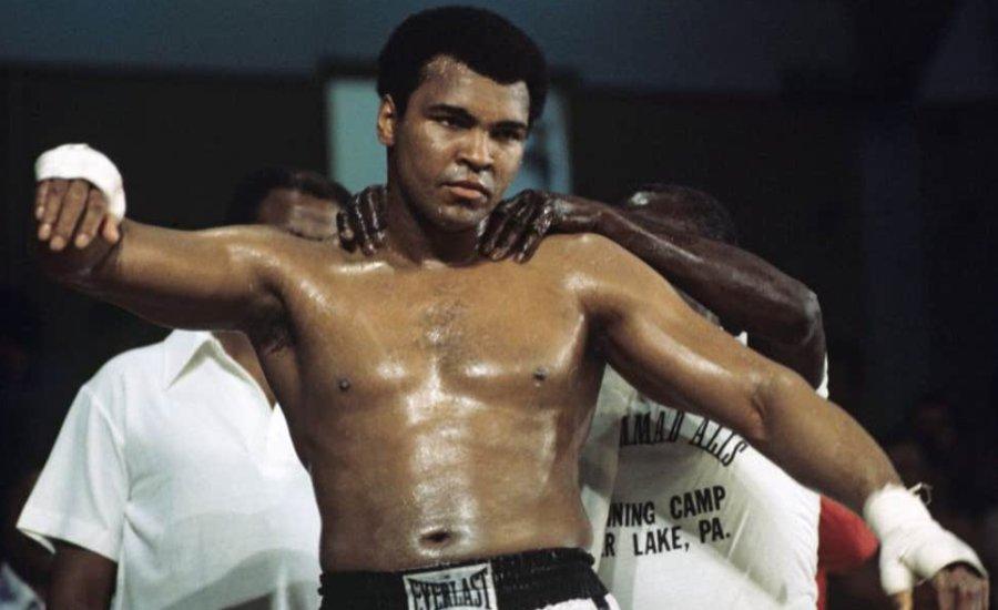 Muhammad Ali 10 legnagyobb kiütése