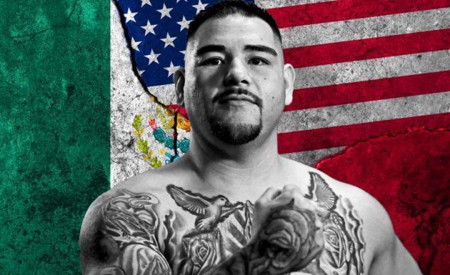 """""""Canelo"""" mestere veheti kezelésbe Andy Ruiz Jr-t"""