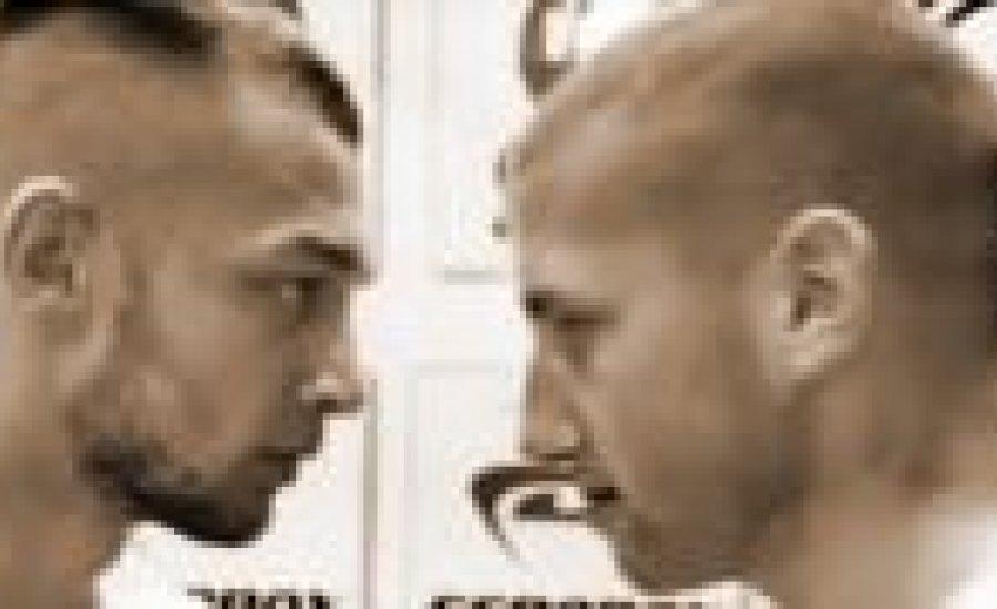 Lütyő vs. Laki promó - videó