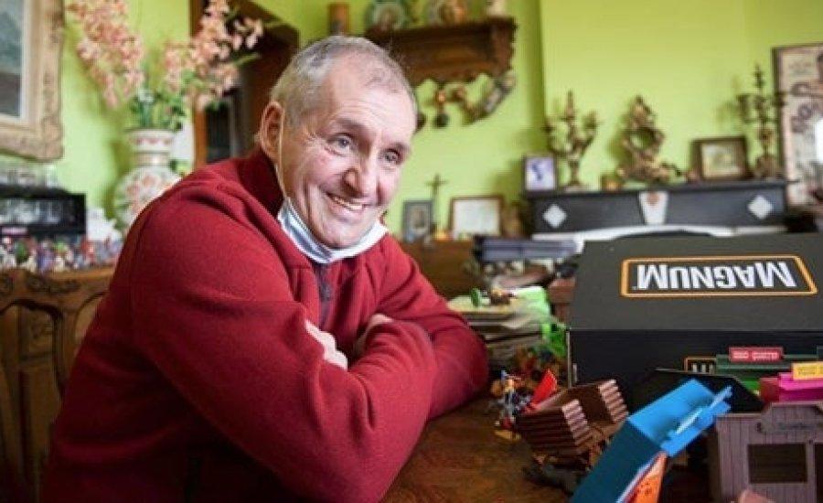 Koronavírus: meggyógyult az ismert belga boxbíró